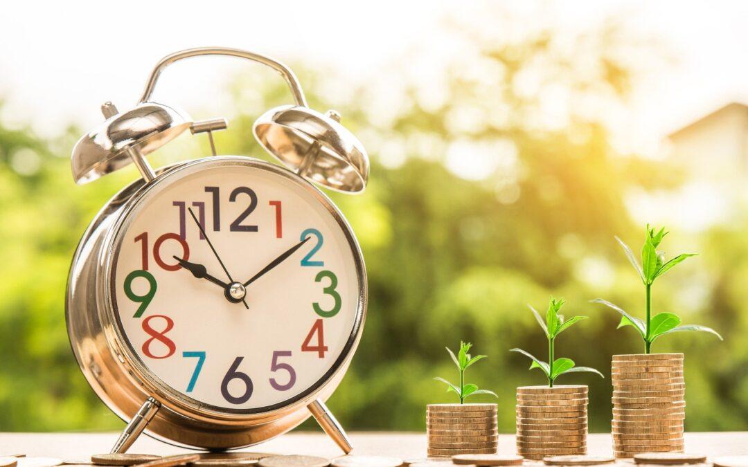 Orologio del risparmio con lemigliori offerte di luce e gas